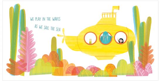 submarine-paulweb